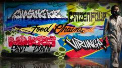 LA Graffiti Artist for Hire