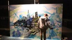 California graffiti artist