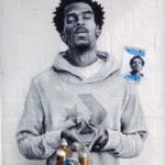 LA Mural Artists - Converse Street Art